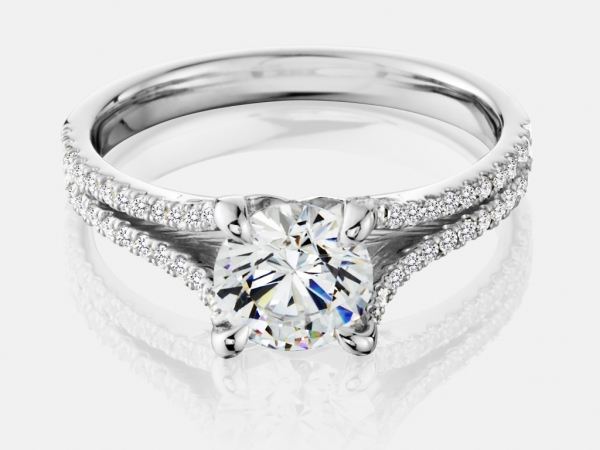 Shanda 1606r diamond engagement rings from don 39 s jewelry for Bellissima jewelry moschitto designs