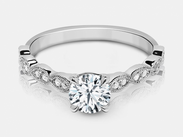 Naomi 1672rs diamond engagement rings from don 39 s jewelry for Bellissima jewelry moschitto designs