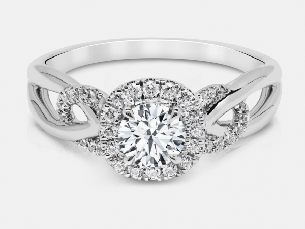 Ananda 1682rs diamond engagement rings from don 39 s for Bellissima jewelry moschitto designs