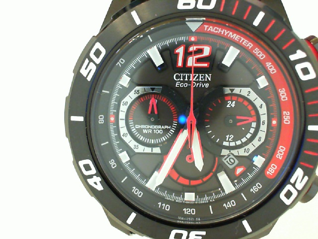 Gents Citizen Eco-Drive Watch by Citizen Eco Drive