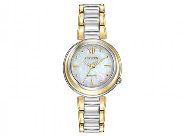 Ladies Watches by Citizen Eco Drive